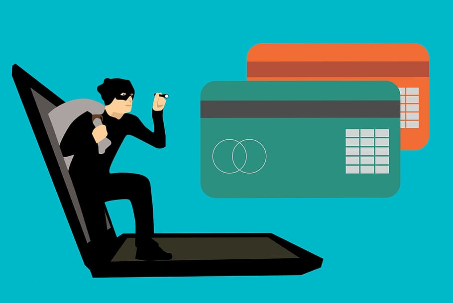 הונאת כרטיסי אשראי